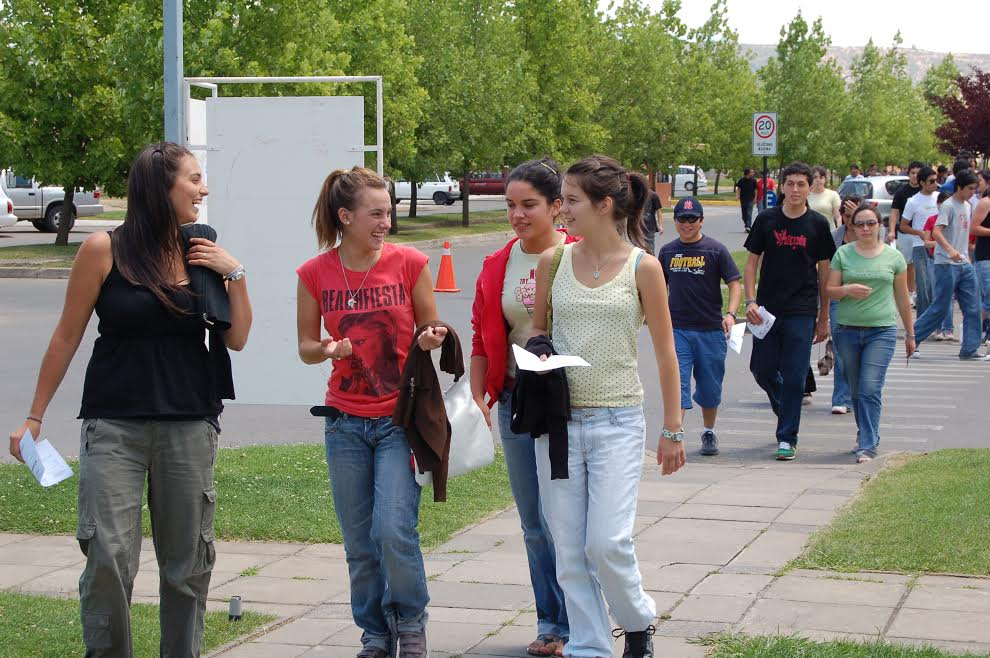 43% de los estudiantes de la Universidad de Talca obtuvieron gratuidad