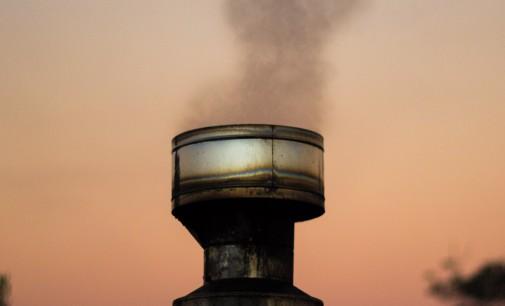 Declaran alerta ambiental en Talca y Maule para este martes 17 de mayo