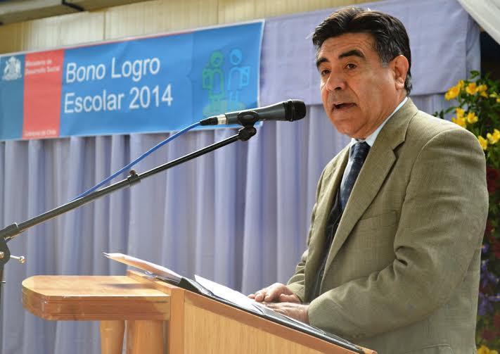 Seremi de Desarrollo Social anuncia que 295 estudiantes aún no cobran el Bono Logro Escolar en el Maule