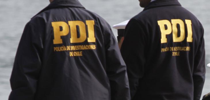 Solicitan test de droga a funcionarios PDI tras hallazgo de marihuana en paso Pehuenche