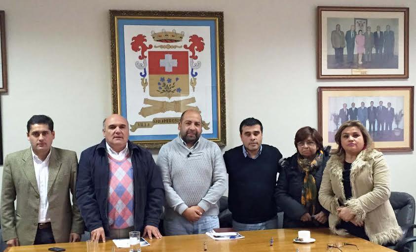 Estadio de Linares llevará el nombre de Tucapel Bustamante Lastra
