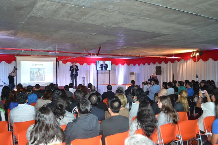 En Coworking Maule se realizará seminario sobre estrategias para el emprendimiento