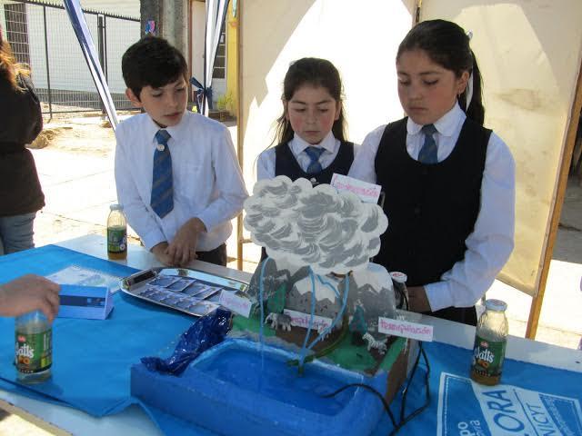 UTALCA creará Red de Clubes Escolares de Ciencia