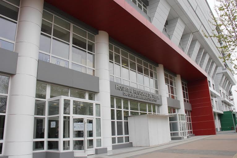 Inaugurarán Sala de Acompañamiento y Humanización de la Salud en el Hospital Regional de Talca