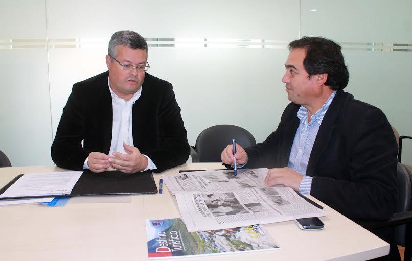 Linares contará con nuevos semáforos gracias a convenio con Municipalidad de Las Condes
