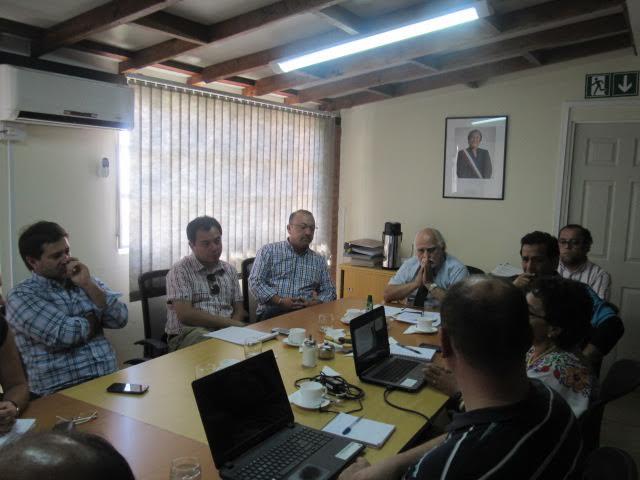 Avanza estudio para instalar planta de etanol en Linares