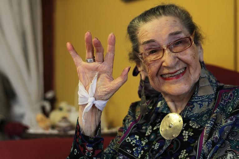 Consejo de la Cultura lanza el Premio a la cultura tradicional Margot Loyola Palacios