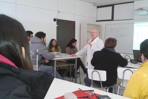 UTalca realizará capacitación docente gratuita en Curicó