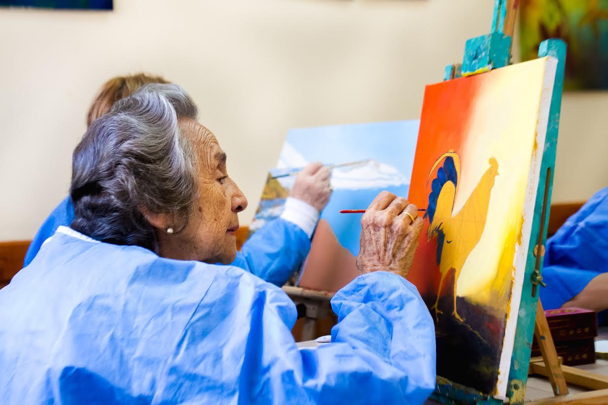 Configuran diagnóstico para prevenir fragilidad en los adultos mayores del Maule