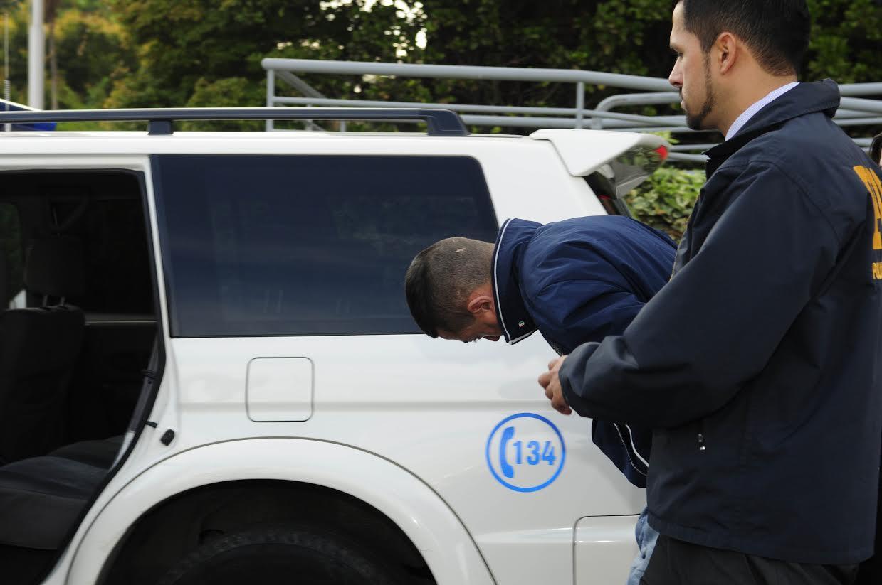 PDI Curicó detiene a 12 personas en servicio policial