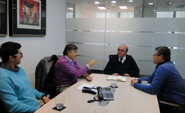Municipalidad de Linares fortalecerá sistema de acceso a la información pública en sus servicios