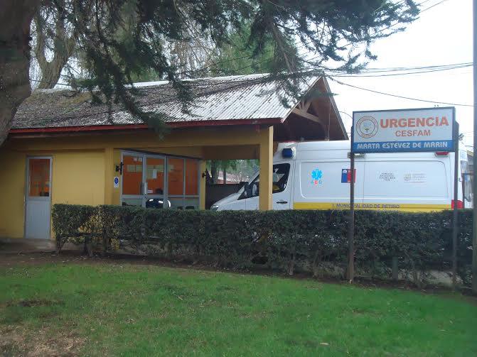 Departamento de Salud de Retiro destaca como una de las comunas líder en gestión del servicio de atención de salud comunal
