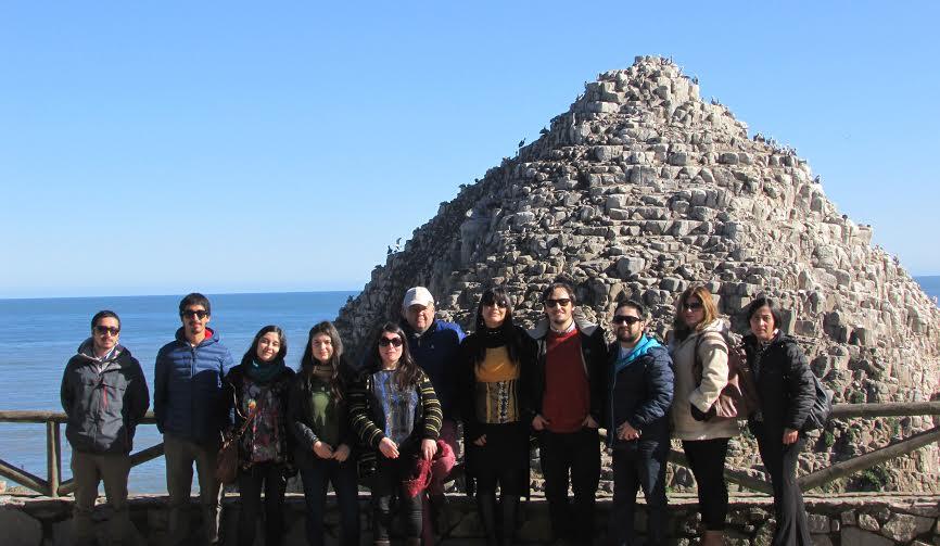 Comienza Fondo de Protección Ambiental en Santuario de la Naturaleza Rocas de Constitución