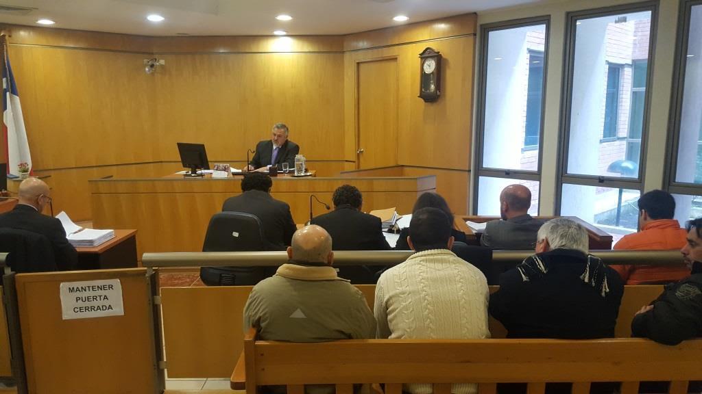 Formalizados 2 funcionarios de tribunal electoral y 2 proveedores por malversación de caudales públicos