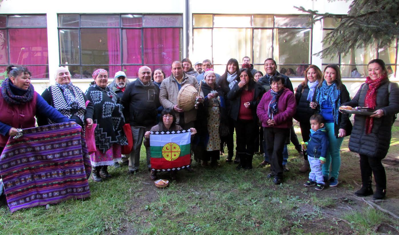 Seremi del Medio Ambiente realiza tercera reunión intercultural en Curicó por proyecto que crea Servicio de Biodiversidad y Áreas Protegidas