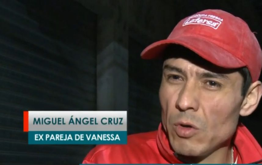 Ex pareja de madrastra de Molina reconoció que sabía de la muerte de Ángel antes de su hallazgo