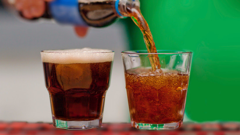 "Investigación revela que bebidas ""light"" pueden producir caries"