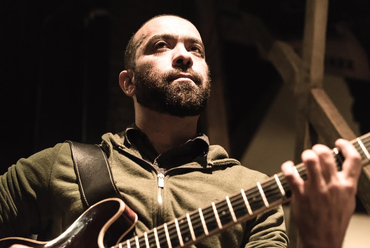Concierto de Sebastián Prado en UTalca Curicó