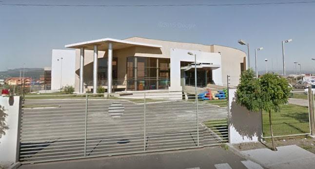Alumnos de escuela Rosita O'Higgins de Cauquenes viajarán con recursos SEP al laboratorio de innovación más grande de Chile