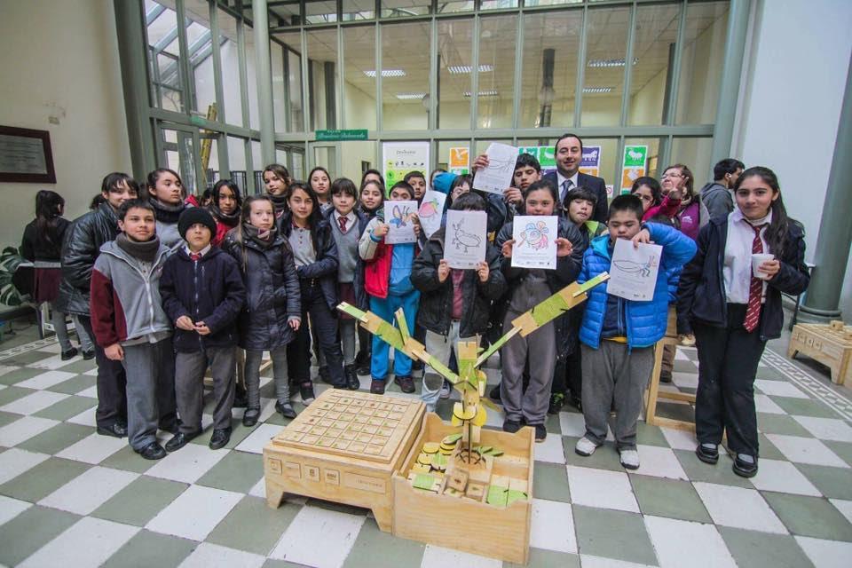Dos mil personas visitaron la exposición Diminutos en Linares