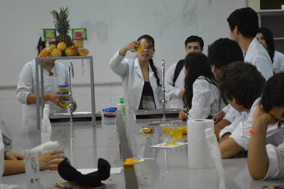 UTALCA organiza Campamento VIP para jóvenes interesados en las ciencias