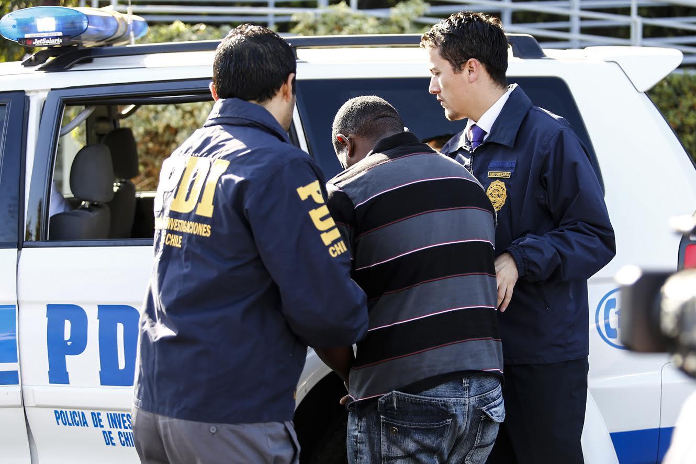 PDI Curicó detiene a 22 personas en operativo provincial