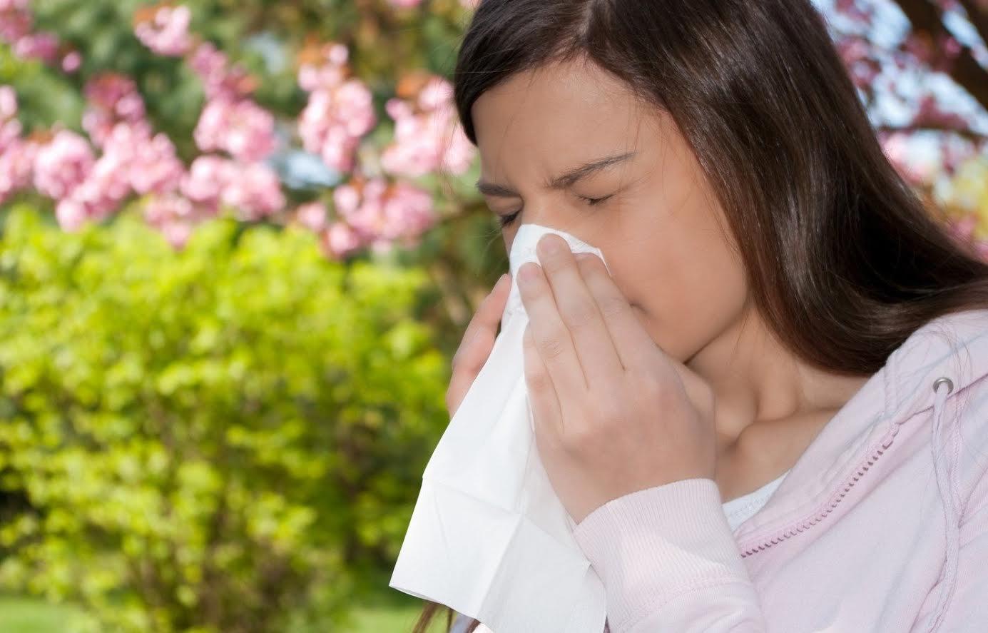 Expertos UTalca pronostican alza de polen y aumento de alergias en noviembre