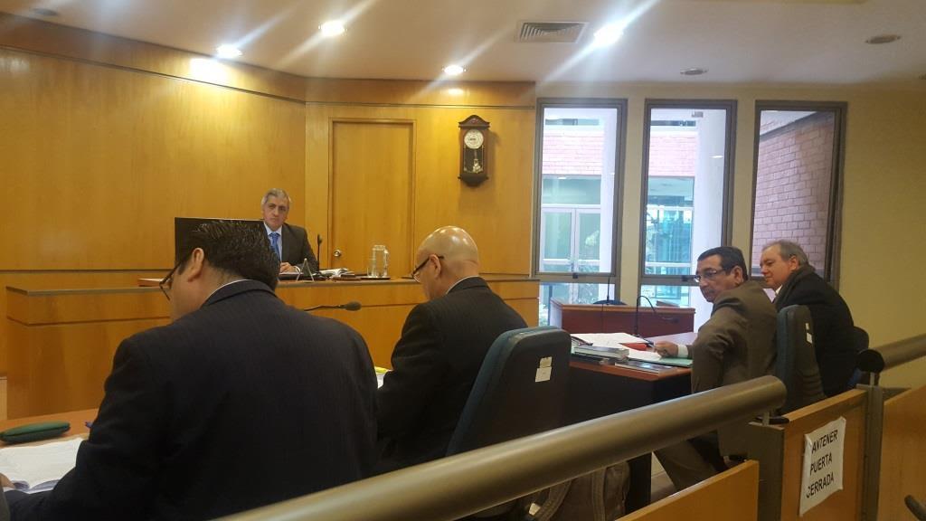 Fiscalía formaliza a ex intendente del Maule por delito de prevaricación