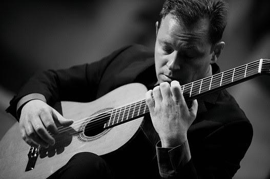 TRM organiza el primer concurso internacional de guitarra en el Maule