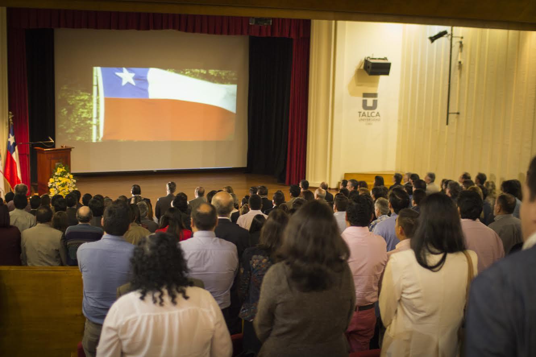 Autoridades dan inicio al IV Encuentro Nacional e Internacional de Trabajo Decente