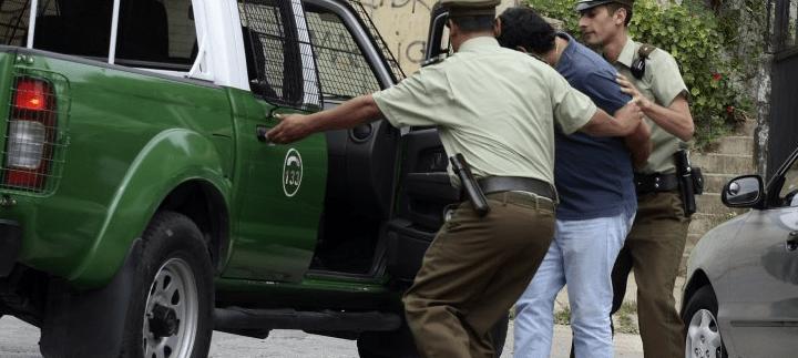 Investigan red de narcotráfico que involucraría a carabinero y funcionarios municipales de Talca