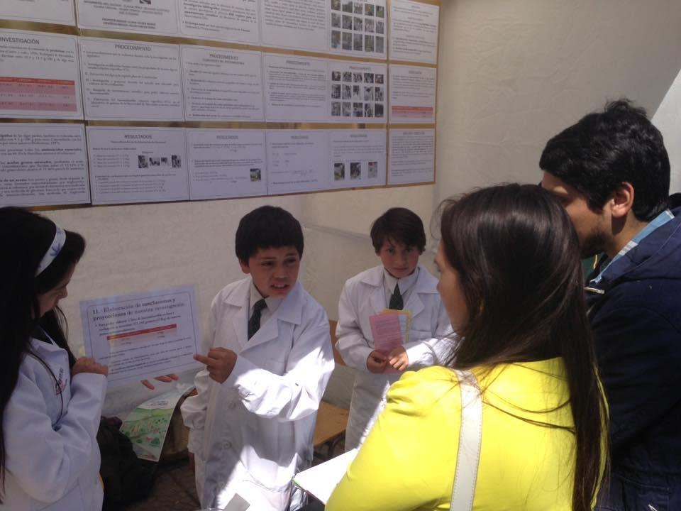 Congreso de Ciencia Escolar de Explora Maule mostrará las mejores investigaciones de la región