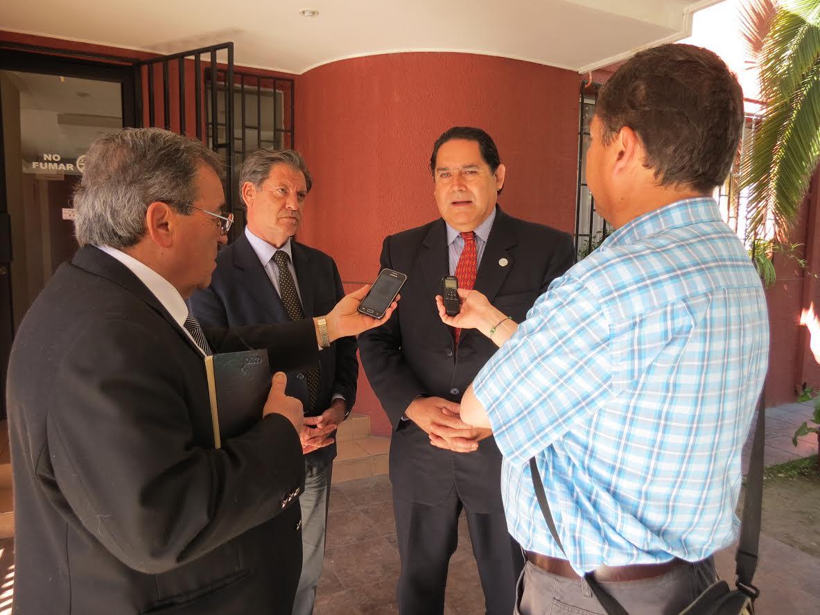 Gobernación de Talca gestiona transporte para electores