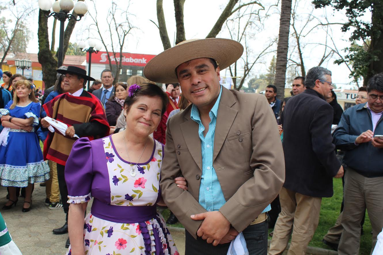 Linares valora publicación de norma general en homenaje a Margot Loyola