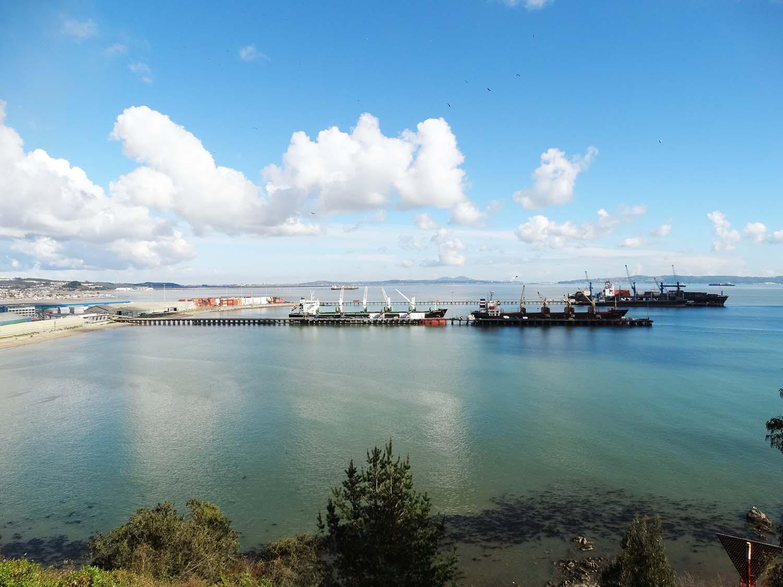 Pymes maulinas se unen para exportar a Centroamérica