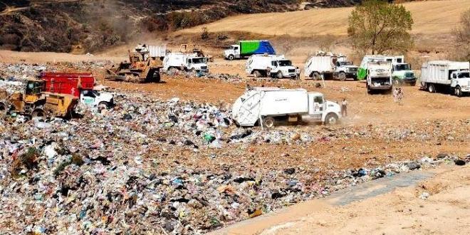 Tribunal Ambiental de Santiago rechazó nueva solicitud de clausura temporal parcial del relleno sanitario Ecomaule
