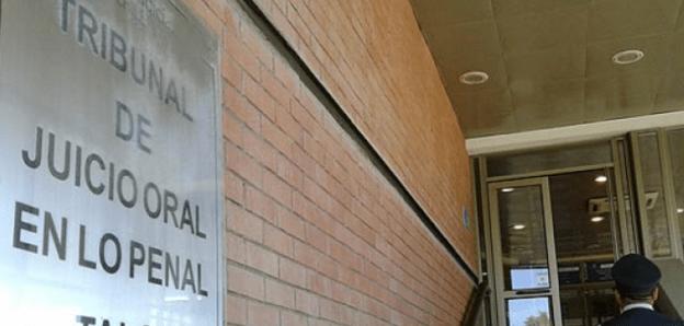 8 años de cárcel a hombre que abusó sexualmente de su sobrina de 8 años en Talca