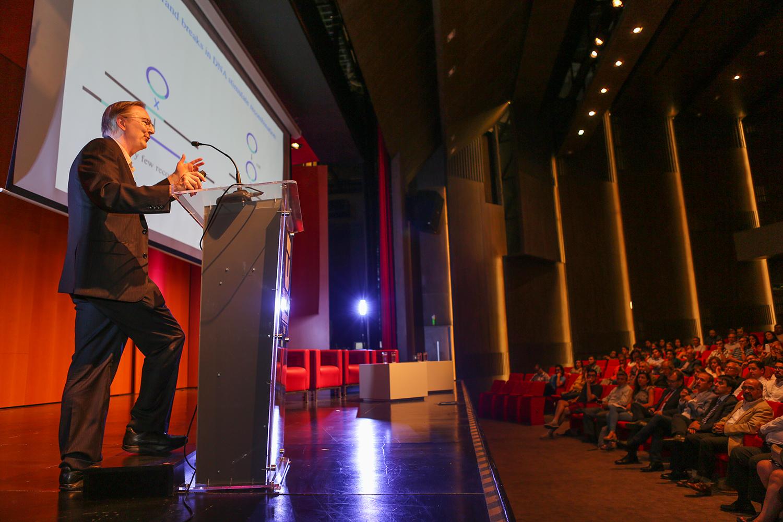 El Maule se sumó al desafío de la construcción del futuro en la UTALCA