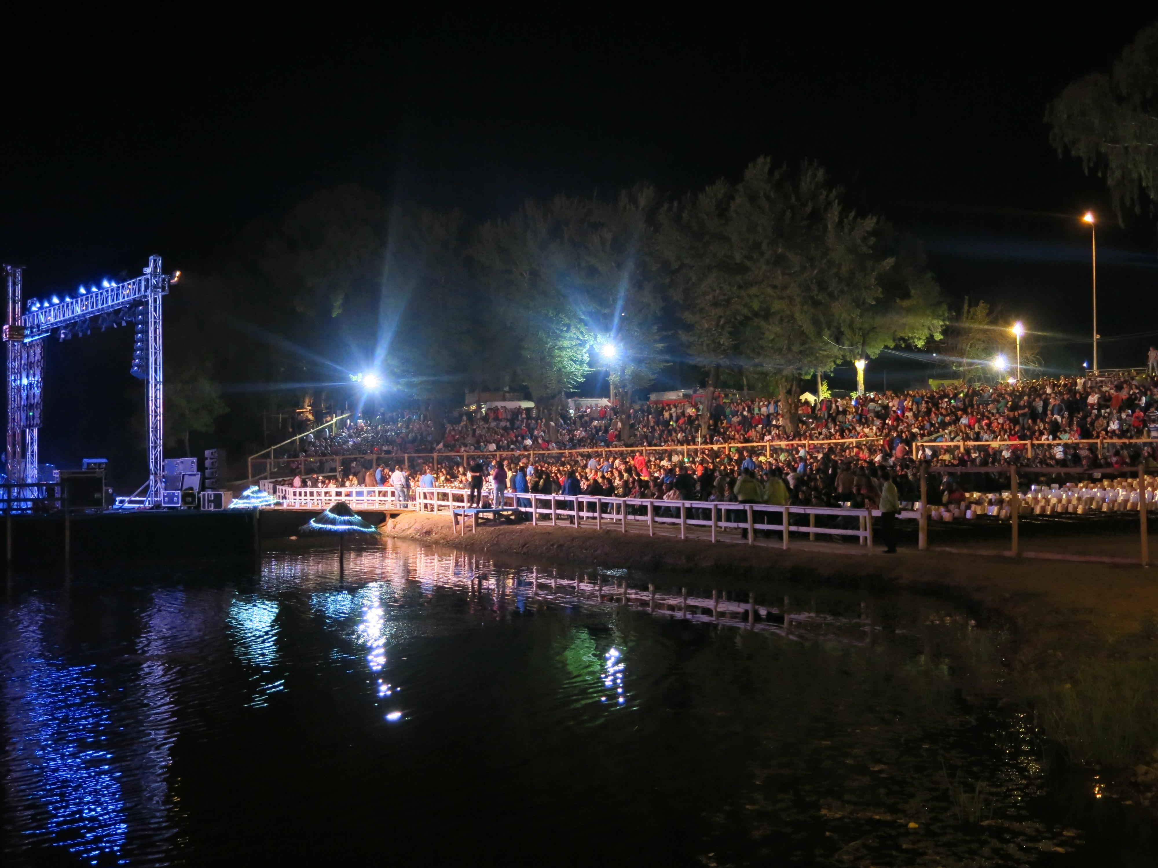 Municipalidad de Cauquenes suspende Festival del Río 2017