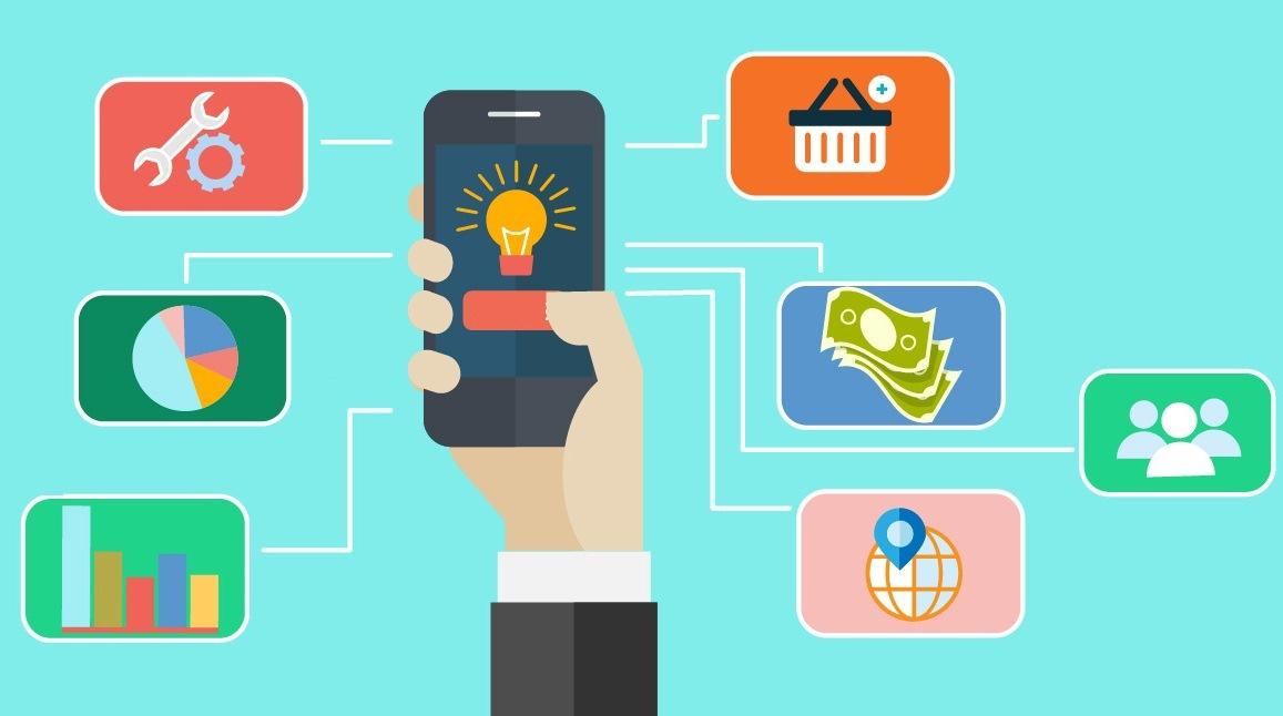 Aplicaciones para sacar rendimiento a tu negocio