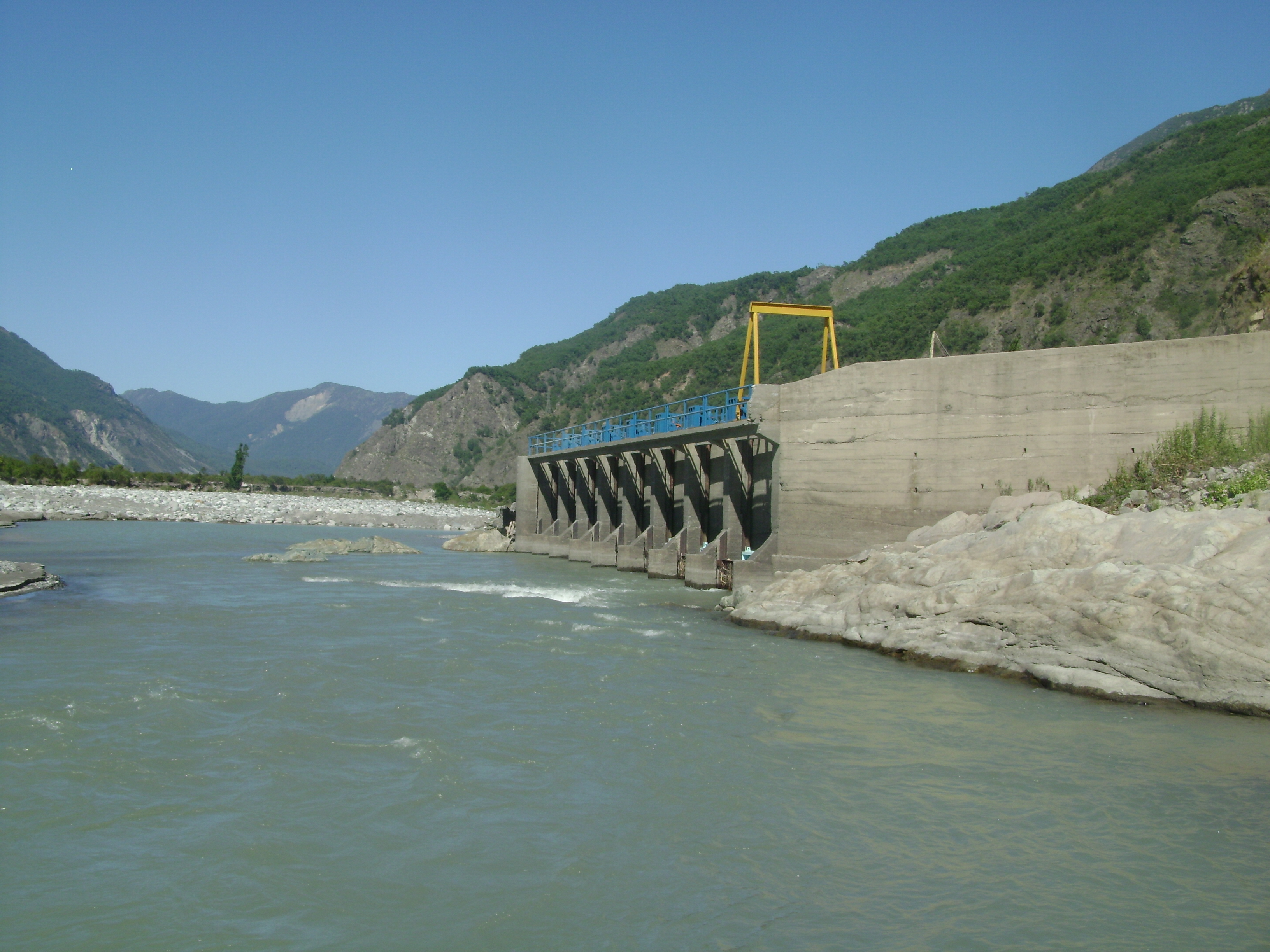 Nuevo fallo respalda la gestión de la Asociación Canal Maule
