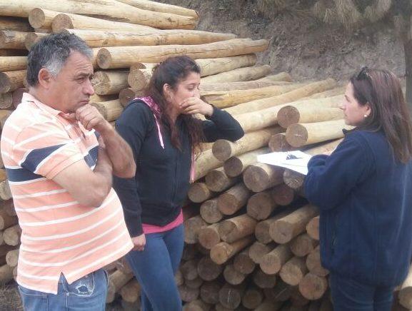 Emprendedores afectados por incendio podrán inscribirse en oficinasSernapesca de Constitución y Licantén