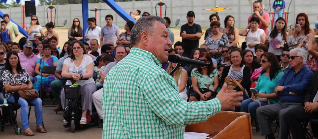 Alcalde de San Clemente solicitó fiscalización de autoridad sanitaria por presunta contaminación de aguas del Río Maule