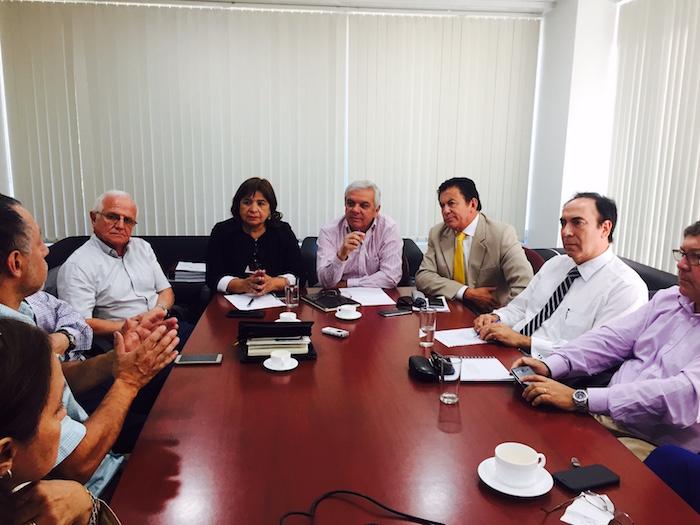 En comisión del CORE anuncian construcción de CESFAM para Santa Olga