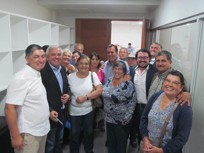 CORE aprueba proyecto de red sanitaria para Huilquilemu