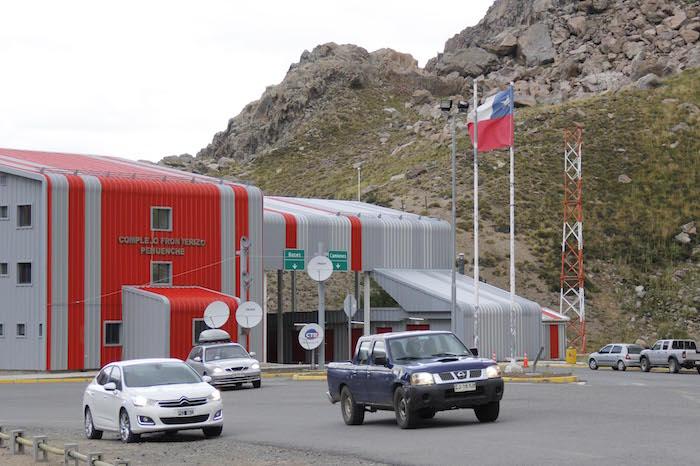 Primer Seminario sobre Gestión de  Riesgos Naturales en Alta Montaña