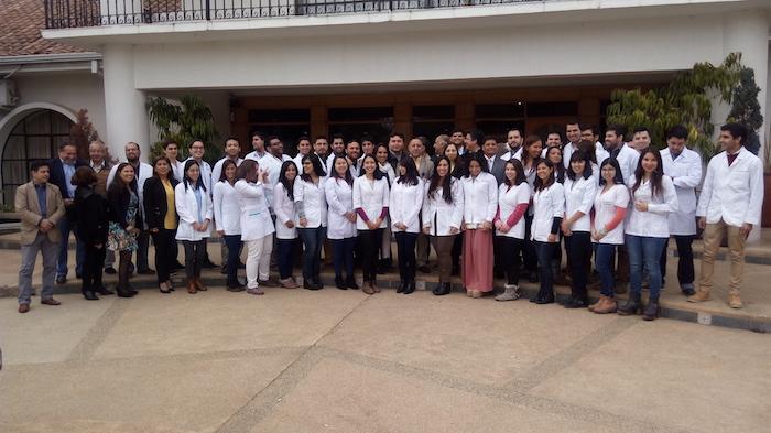 Red Asistencial incorporó 36 nuevos médicos y odontólogos en Etapa de Destinación y Formación (EDF)