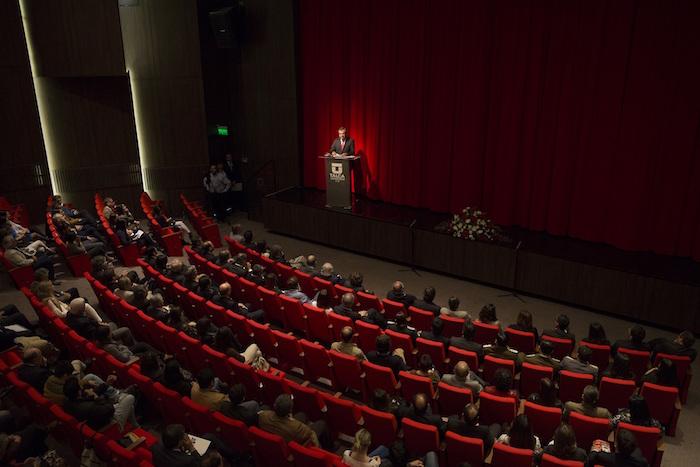 Rector UTALCA: ¿Qué queda hoy de la Reforma a la Educación Superior?