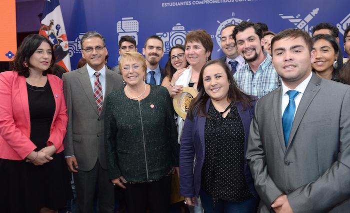 Proyecto de la UTALCA fue ganador en Convocatoria del Programa AULAB