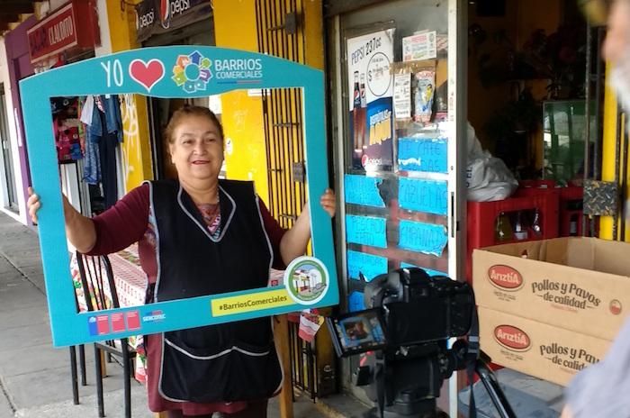 Programa Barrios Comerciales lanza concurso para poner en valor la gastronomía sanclementina